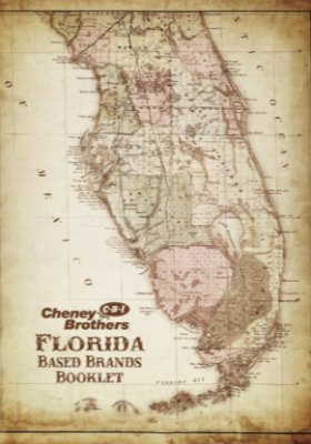 Florida Based Book 2018