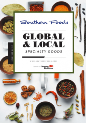 Southern Foods Catalog