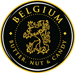 Belgium Butter, Nut and Candy