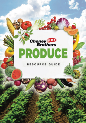 Produce Resource Guide